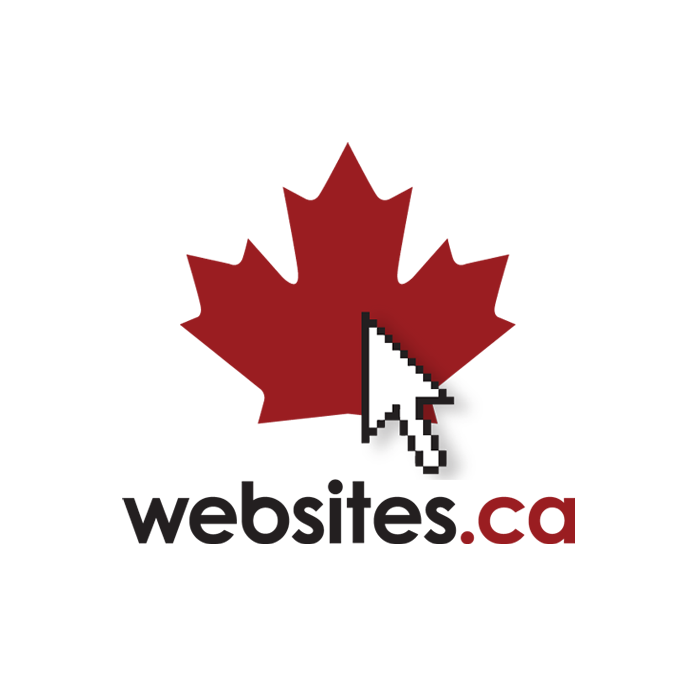 Calgary web design by WebsitesCA